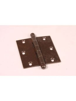 Hinge Rust Lacquer 90mm