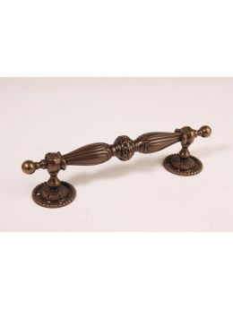 Handle bronze antique 240mm